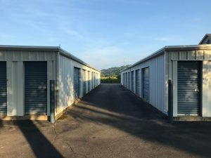 Photo of Wall Street Self Storage - Sevierville, TN, United States. Our storage units are clean, well lit, and accessible 24-7 365 days a year.